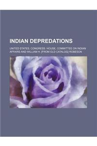 Indian Depredations