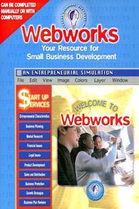 Webworks: An Entrepreneurial Simulation