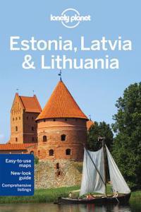 Lonely Estonia, Latvia & Lithuania