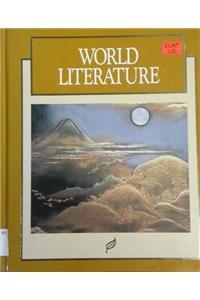 World Literature Grades 10 -12