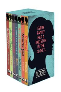The Secrets Boxed Set