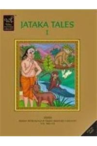 Jataka Tales: 1