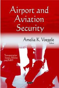 Airport & Aviation Security