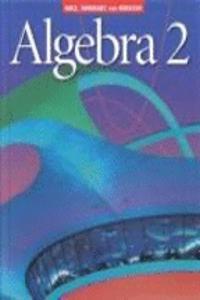 Long-Term Projects Alg 2 2001
