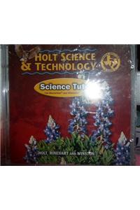 Holt Science & Technology Texas: Science Tutor Grade 7 Life Science