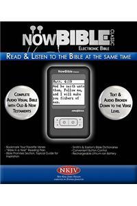 NowBible Classic-NKJV