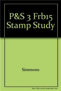 P&s 3 Frb15 Stamp Study