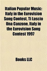 Italian Popular Music