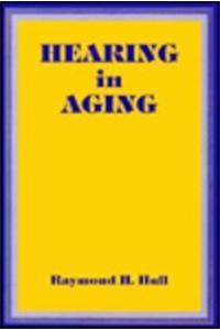 Hearing in Aging