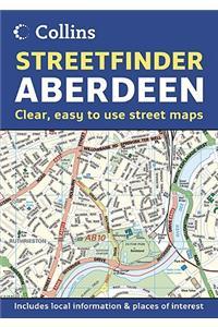 Collins Streetfinder Aberdeen