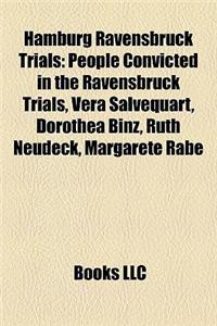 Hamburg Ravensbruck Trials
