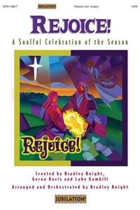 Rejoice!: SATB