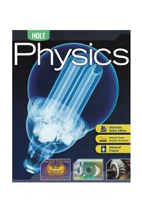 Se on CD-R (Set of 25) Holt Phys 2006