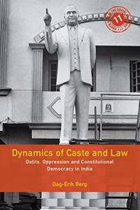Dynamics of Caste and Law