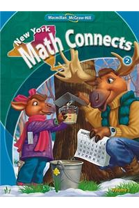 New York Math Connects, Grade 2, Volume 1