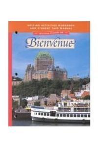Glencoe French: Bienvenue Leve