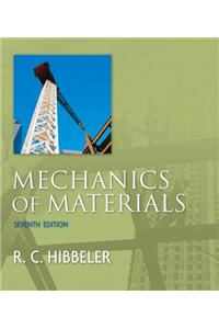 Mechanics of Materials Value Package (Includes Introduction to Materials Science for Engineers)
