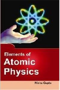 Elements of Atomic Physics