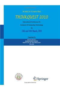 Thinkquest 2010