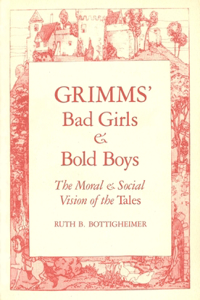 Grimms` Bad Girls and Bold Boys