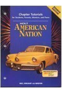 Spn Ch Tutorials Am Nation 2003