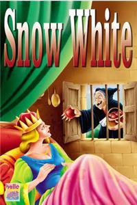 My Fairytale Book: Snow White