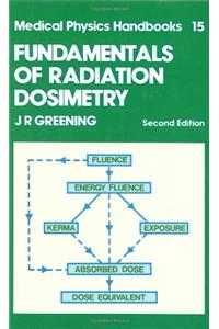 Fundamentals of Radiation Dosimetry