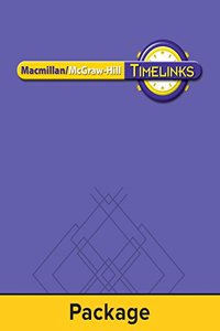 Timelinks, Grade 5, Leveled Biographies, Classroom Sets, Deluxe Set