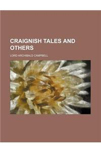 Craignish Tales and Others