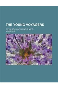 The Young Voyagers; Or the Boy Hunters in the North