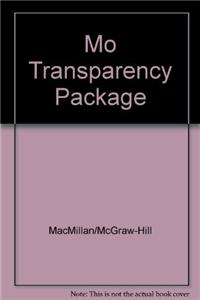 Mo Transparency Package