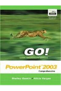 Go! with Microsoft Office Excel 2003 Comprehensive and PHIT Tips: Excel 2003