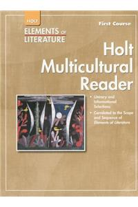 Holt Multicultural Readers: Student Edition First Course