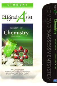 Supplement: Phga Student Quick Start Guide - Chemistry: International Edition 4/E