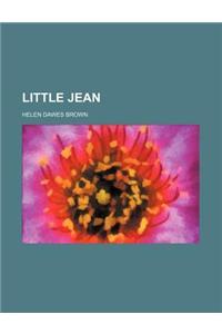 Little Jean