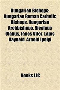 Hungarian Bishops