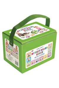 Gift Pack (Set of 10 Board Books)