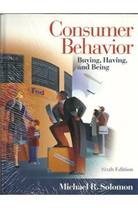 Consumer Behavior & Cases V1 & Cases V2 Pkg