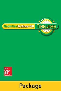 Timelinks: Grade 4, Approaching Level, Leveled Places & Events, Approaching Level Set (6 Each of 7 Titles)