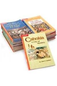 Timelinks, Grade 5, Leveled Reader, Classroom Set