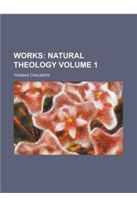Works (Volume 1); Vol. I.-XXV].