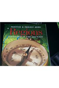 Ss99 Grade 4 Adventures in Time and Place National Practice and Project Book
