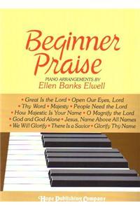 Beginner Praise: Volume Two
