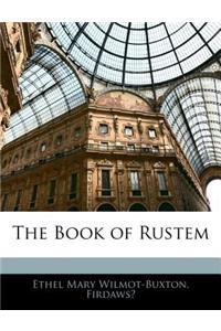 The Book of Rustem