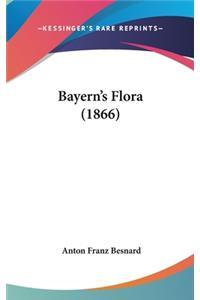 Bayern's Flora (1866)