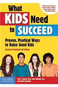 What Kids Need to Succeed