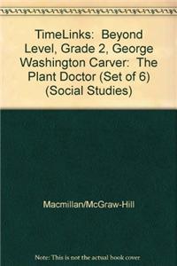 George Washington Carver, Grade 2 Beyond Level: The Plant Doctor