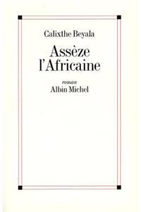 Asseze L'Africaine