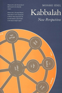 Kabbalah: New Perspectives