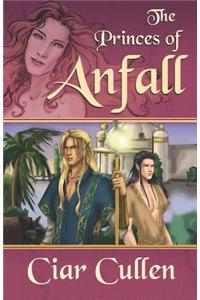 Princes of Anfall